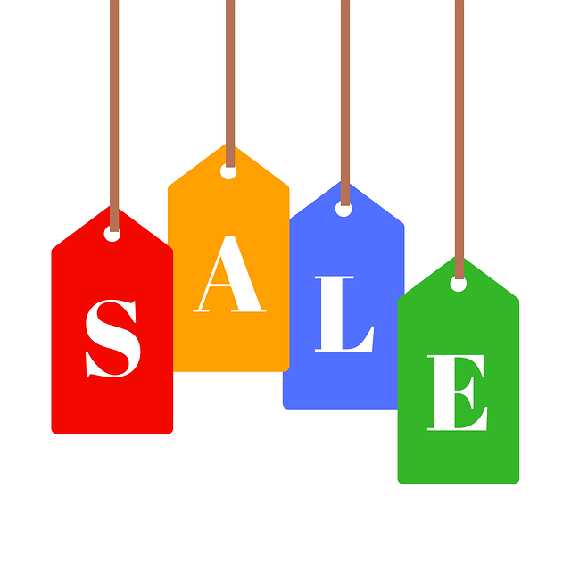 Sale and Discounts
